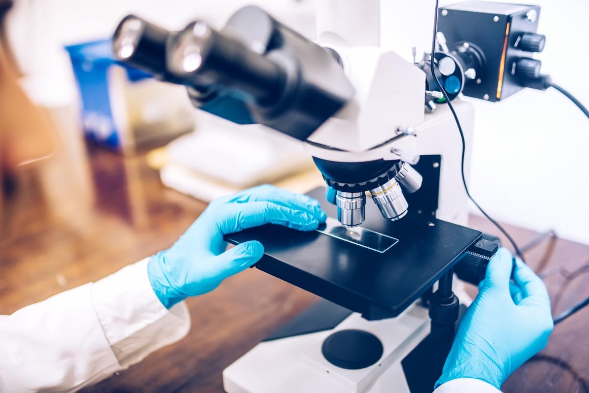Pericolo dal laboratorio - la cannabis sintetica